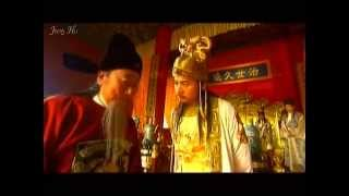 Sword Stained with Royal Blood Ep26 碧血剑 Bi Xue Jian Eng Hardsubbed
