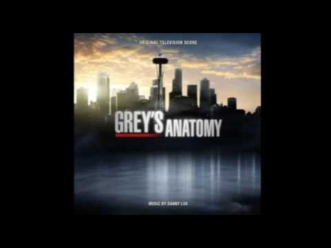 Grey's Anatomy Score - Mind Games (1308, Derek Scene)