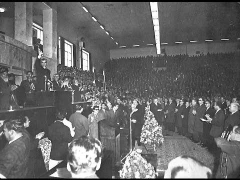 Mohammad Reza Shah Pahlavi Speech 19 Dey 1341 Farmers Congress