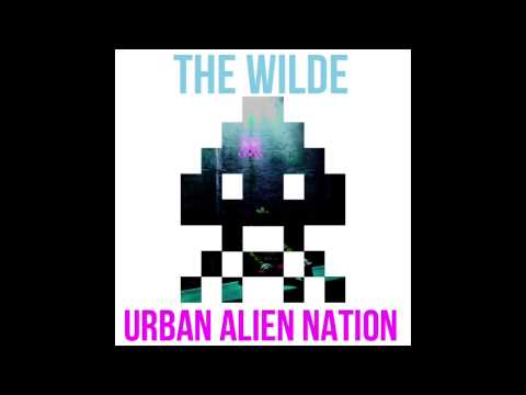 Urban Liberation (feat. Scarub)