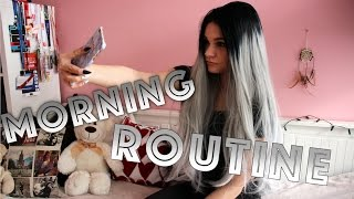 WEEKEND MORNING ROUTINE 2017 !