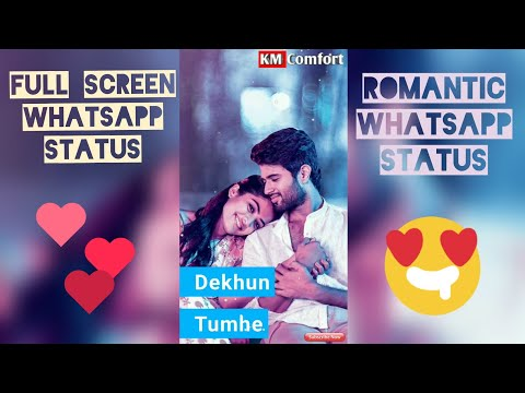 new-romantic-full-screen-status-||-full-screen-whatsapp-status-||-love-status-2018-||-jitni-dafa