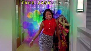 True Jackson VP (Full Theme Song) HD + Lyrics