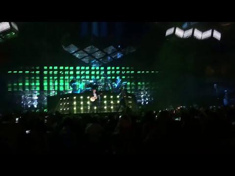 The Weeknd & Ed Sheeran - Dark Times (Toronto II 2015)