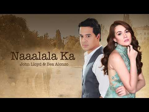 John Lloyd Cruz & Bea Alonzo - Naaalala Ka (Audio) 🎵 | A Beautiful Affair OST