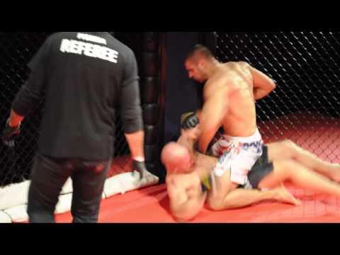 PNFC6 MMA - RICCARDO NOSIGLIA VS GIULIO NADALIN