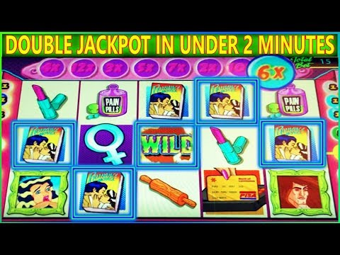 💣 DOUBLE JACKPOT IN UNDER 2 MINUTES 💣 MAX ACTION HIGH LIMIT SLOT MACHINE POKIES 💣