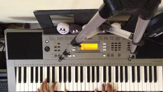Meraih Bintang Via Vallen Piano Cover Theme Song Asian Games 2018 Tutorial.mp3