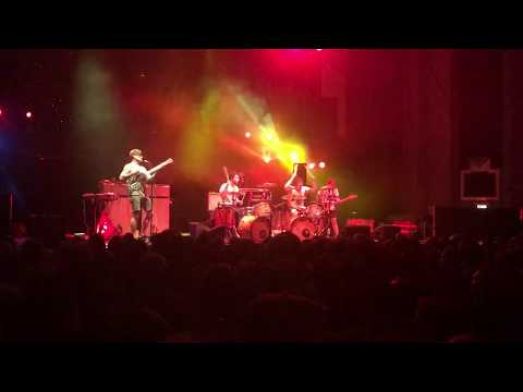 Oh Sees - Gholü (live @ Troxy)