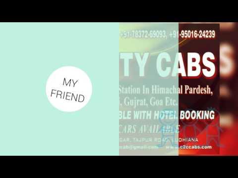 city 2 city cabs