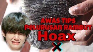 Download Video [Info] Jangan Meluruskan Rambut Dengan Cara Ini MP3 3GP MP4