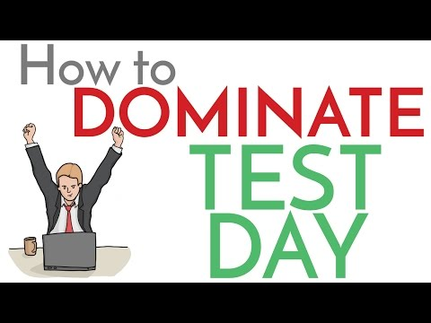 How to Take a Test - MCAT, Step 1, Step 2CK - Strategies to Maximize your Score
