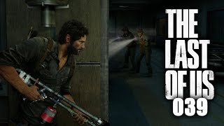 THE LAST OF US REMASTERED #039 ► Höllenfeuer [HD] ★ The Last of Us PS4