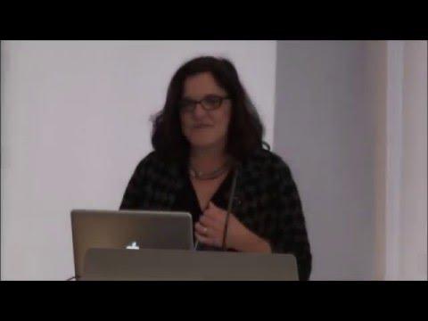 Utilizing Psychology to Effect Social Change (Lynn Davey, PhD)