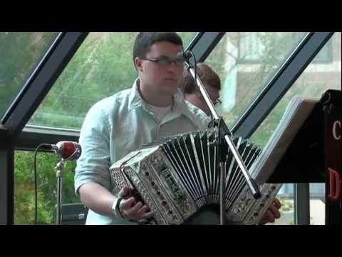Polkas Plus (2012) - Concertina Polka