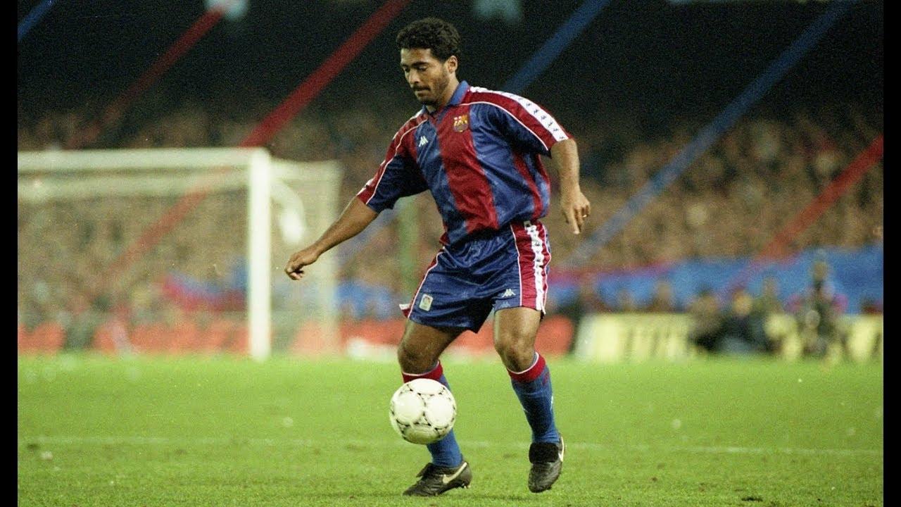 Download [HIGHLIGHTS] LaLiga 1993/94: FC Barcelona - Real Madrid (5-0)