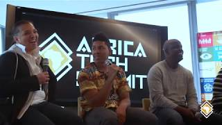 Africa Tech Summit 2018