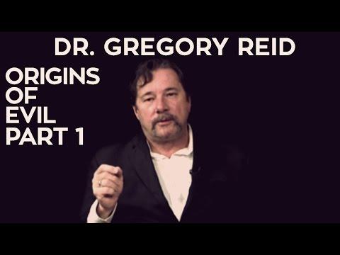 "United With Christ-12/17/14 Gregory Reid ""Origins of Evil"""
