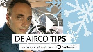4 Airco tips: er is meer dan alleen de temperatuur instellen
