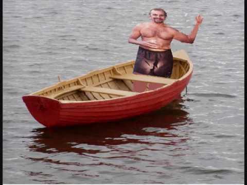 Joe Dowell   Little Red Rented Row boat