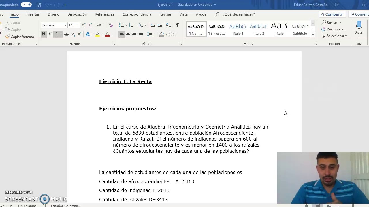 Download Tarea 4 Algebra y trigonometria analtica