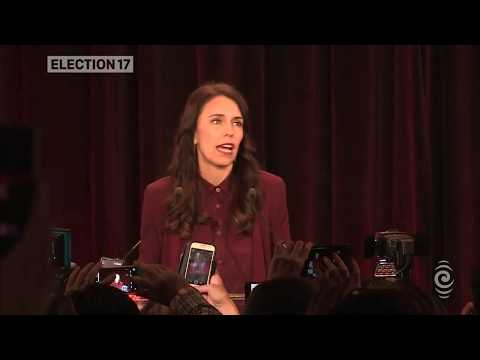 """""""I believe New Zealand's best day are ahead of this"""" – Jacinda Ardern"""