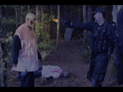 2014 Zombie Hunt!