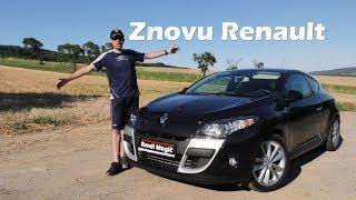 Znovu Renault? :) NOVÉ AUTO!