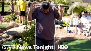 Pro Putt Putters & Macron Surrenders: VICE News Tonight Full Episode (HBO)