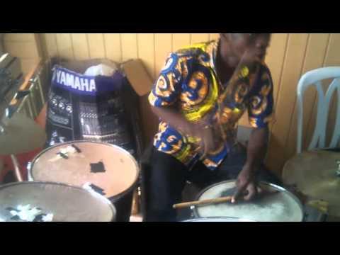 exercice appliqué  de reggae par juvirod