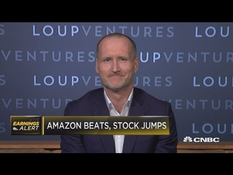 Amazon (AMZN) Stock Plunges on Earnings Miss