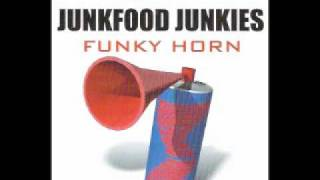 Junkfood Junkies - Funky Horn (Tank Radio Edit) (Eurodance)