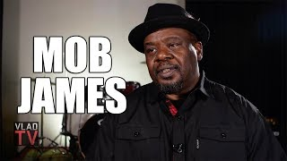 Mob James: We're All Demons, I Allowed Suge Knight to Use Us with His Money (Part 20)