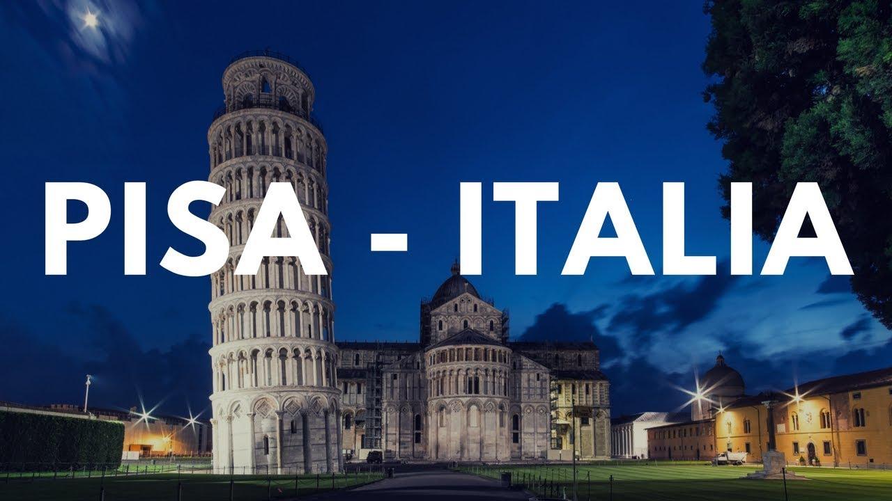 Torre de pisa italia lugares para conocer en 1 d a en pisa for Be italia