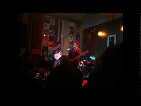 The Explosive - live - track1