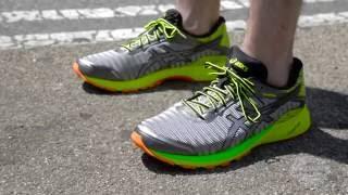 Asics Dynaflyte Running Shoe - Paragon Sports NYC