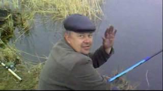 Рыбалка в забайкалье