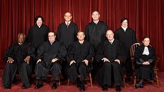 Supreme Court At Risk of Becoming Too Liberal? - Adam Freedman