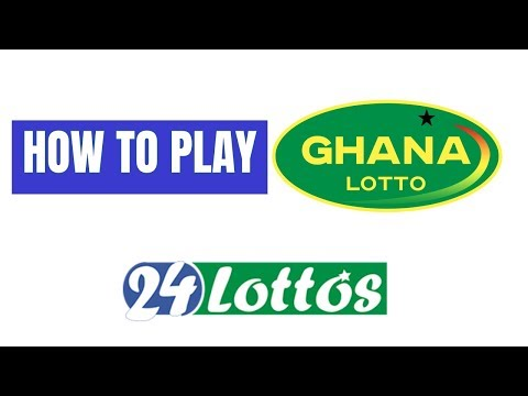 How to Play Ghana Lotto on 24Lottos