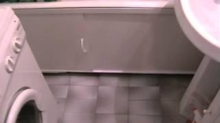 MyRoomE 04 Экран для Ванной Своими Руками(Это набор из более сотни роликов про попытку навести порядок в своей комнате. Иногда даже звучат умные мысл..., 2012-06-28T21:17:56.000Z)