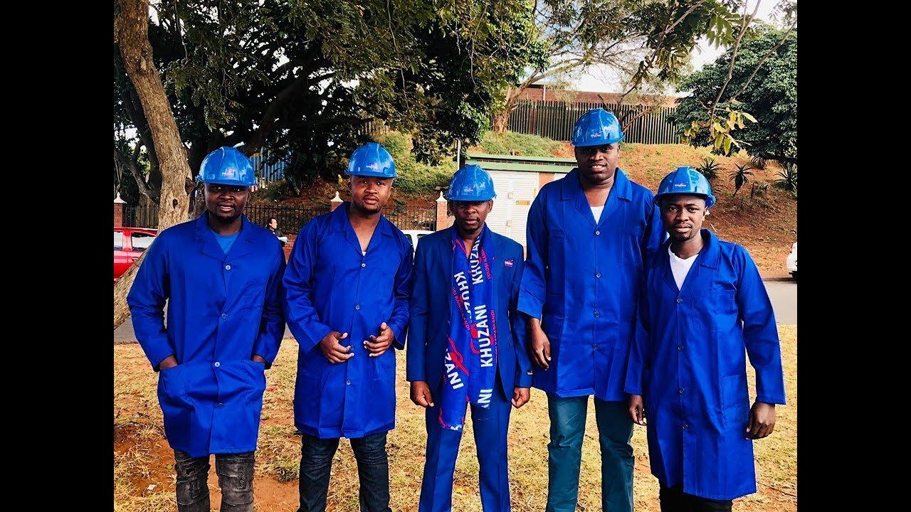 Download Impi ye Gcokama Elisha no Khuzani Kwi Mpucuzeko Maskandi Festival 2019, Kazi iyozala Nkomoni?!