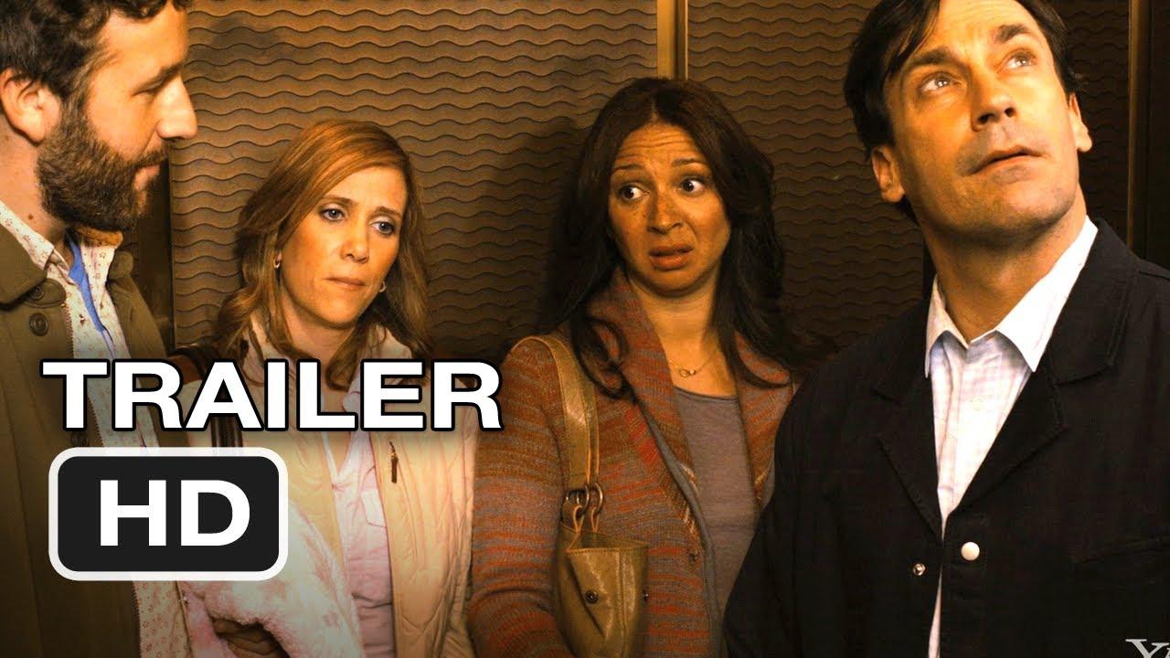 Friends With Kids Official Trailer #1 - Kristen Wiig, Maya ...