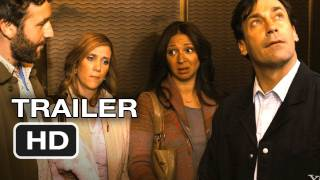 Friends With Kids Official Trailer #1 - Kristen Wiig, Maya Rudolph, Jon Hamm Movie (2012) HD