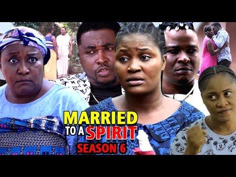 MARRIED TO A SPIRIT SEASON 6 - (New Movie) 2019 Latest Nigerian Nollywood Movie Full HD