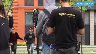 видео ЖК «Голландский квартал» в Ивантеевке