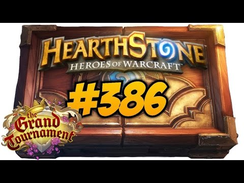 Let's Play HearthStone #386 - Dr. Geheimo [Gameplay]*[Deutsch]