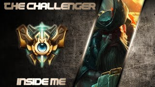 SOLO CARRY IN MASTER TIER The Challenger Inside Me #230