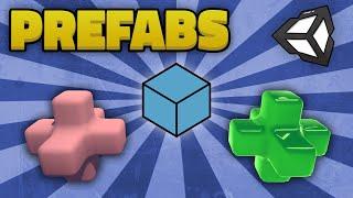 Thumbnail for 'Prefabs and; Prefab Variants - Unity Tutorial'