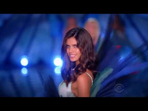 Victoria's Secret Fashion Show-Sara Sampaio All Walks