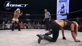 Velvet Sky vs Angelina Love (Jun 24, 2015)